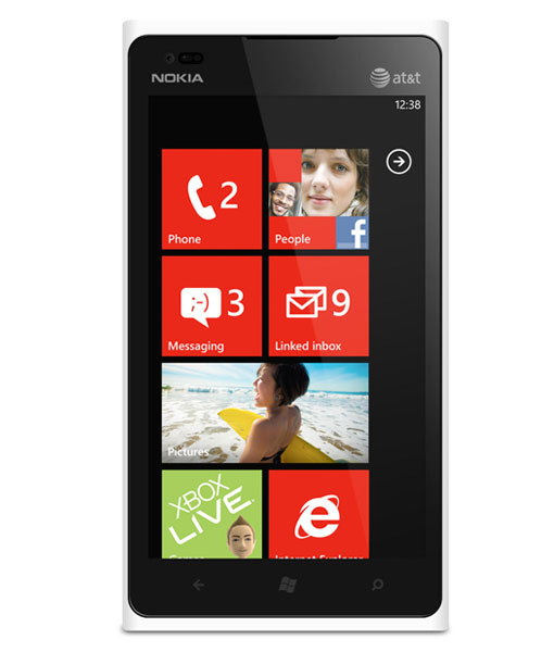 Repair Nokia Lumia 800