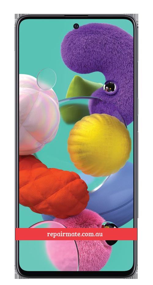 Repair Samsung Galaxy A51