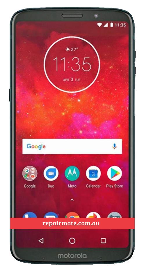 Repair Motorola Moto Z3 Play