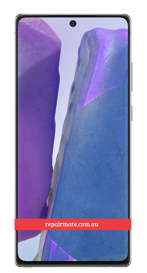 Repair Samsung Galaxy Note 20