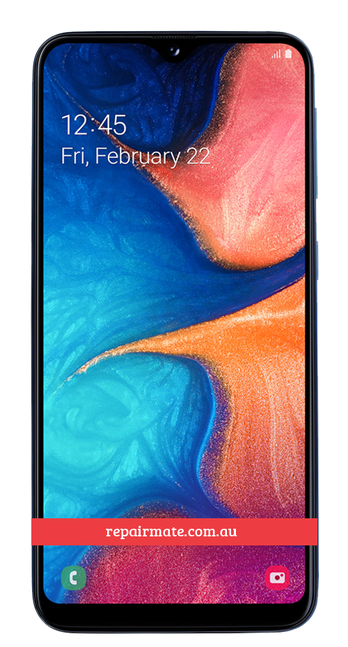 Repair Samsung Galaxy A20e