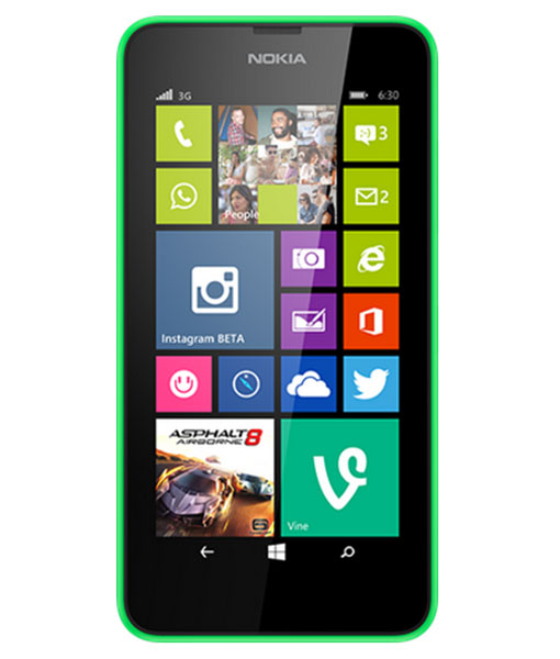 Repair Nokia Lumia 630