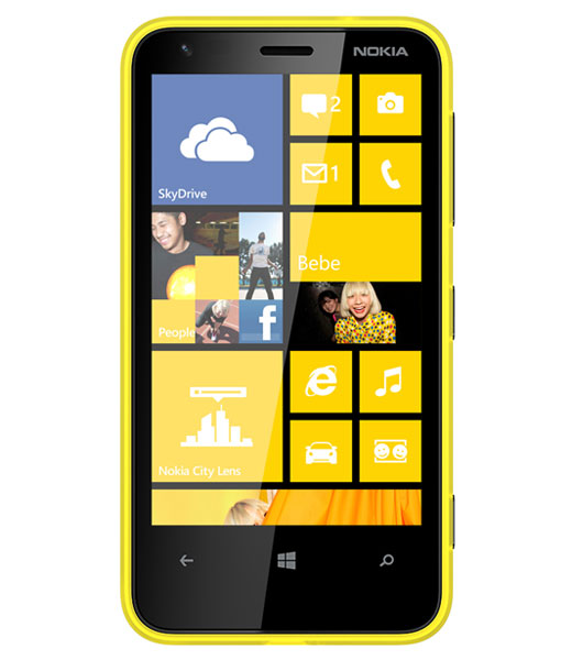 Repair Nokia Lumia 620
