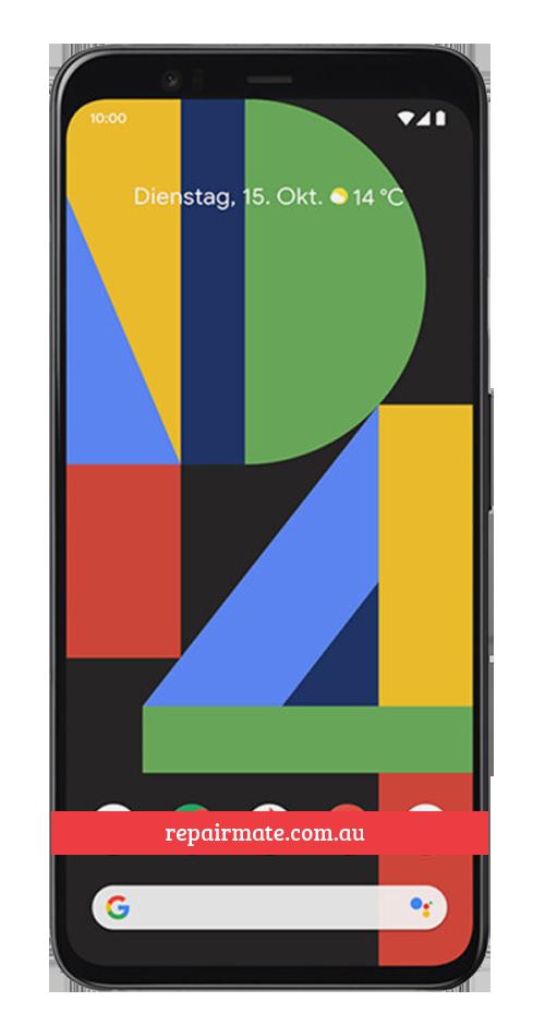 Repair Google Pixel 4a