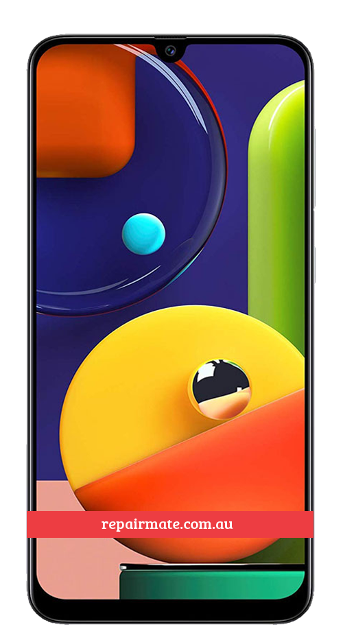 Repair Samsung Galaxy A50S