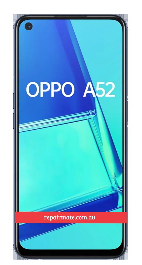Oppo A52 Repair