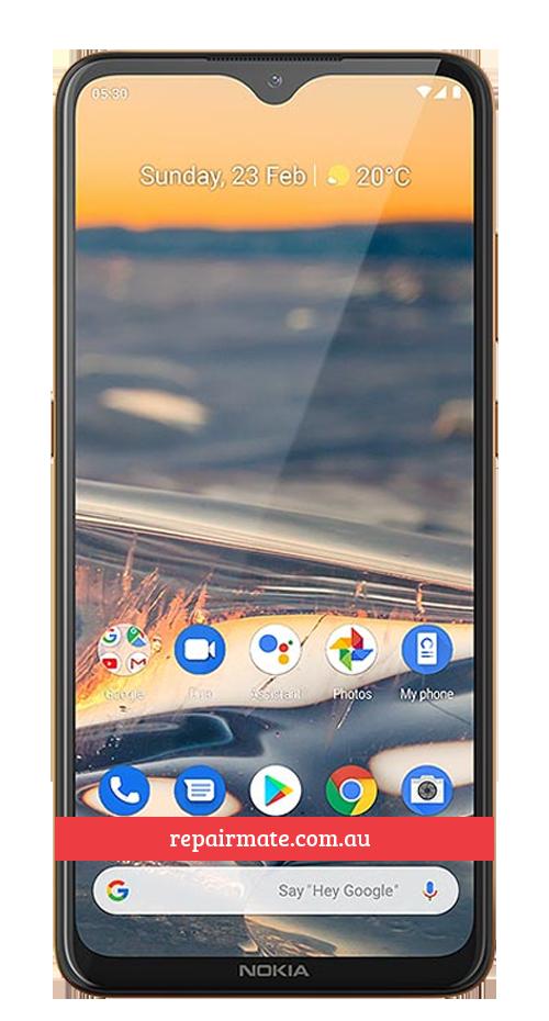 Repair Nokia 5.3