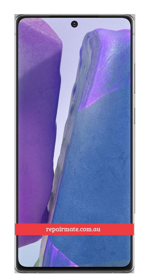 Repair Samsung Galaxy Note 20 5G