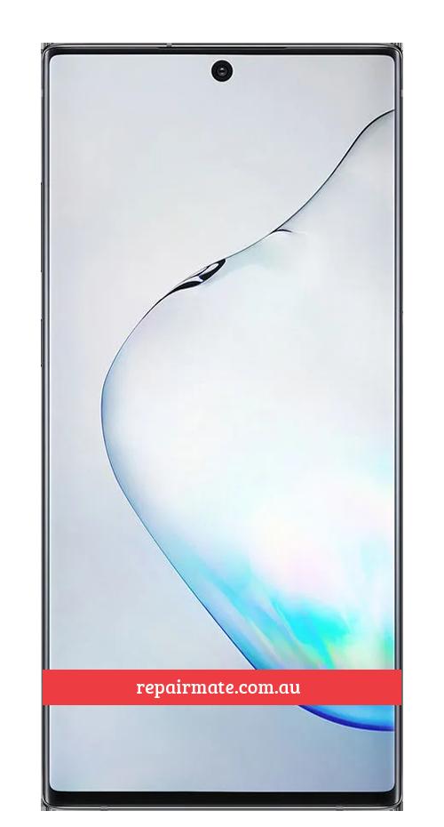 Repair Samsung Galaxy Note 10 5G