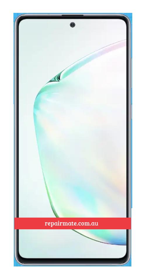 Repair Samsung Galaxy Note 10 Lite