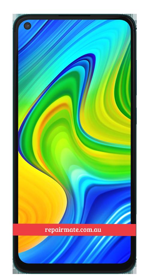 Repair Xiaomi Redmi Note 9