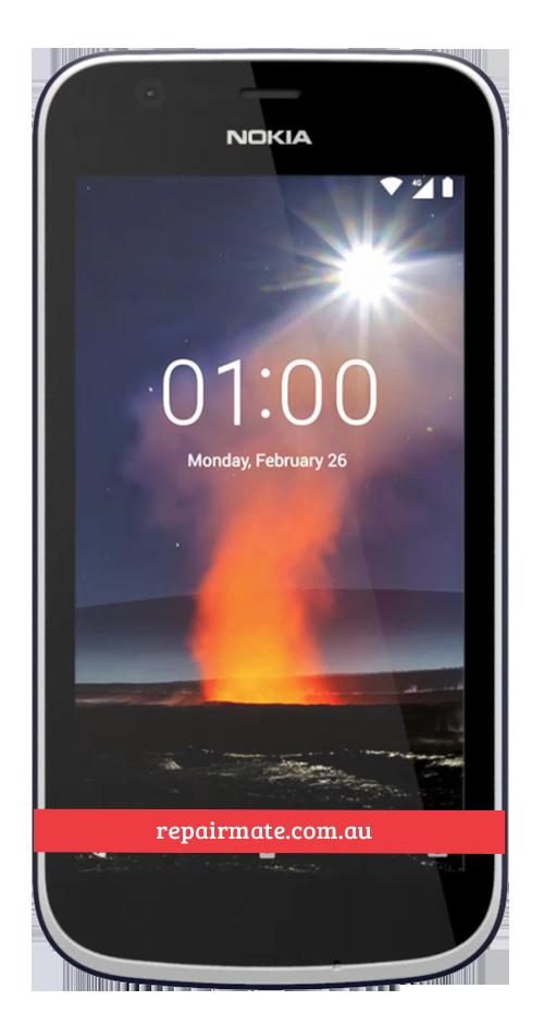 Repair Nokia 1