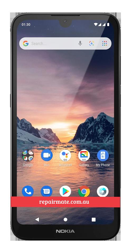 Repair Nokia 1.3