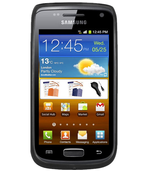 Repair Samsung Galaxy W