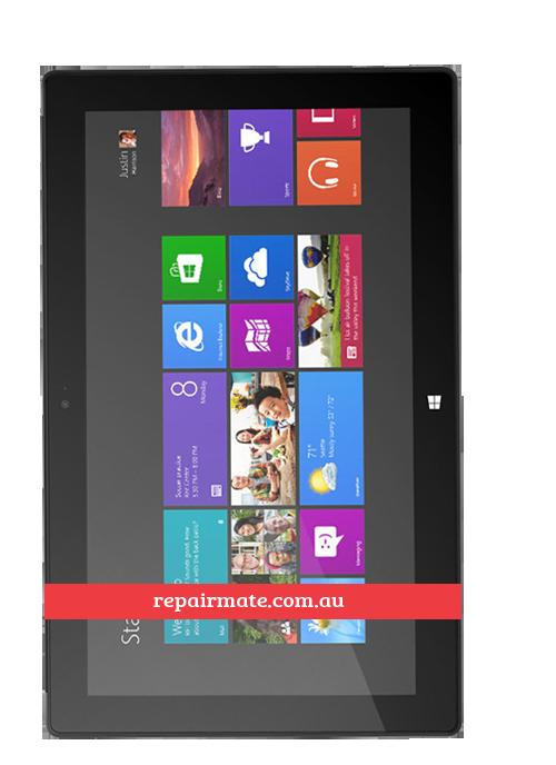 Microsoft Surface RT 2 Repair